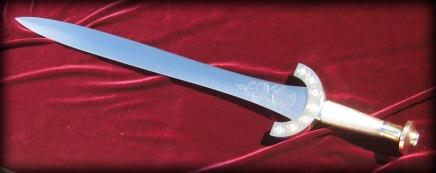 Perseus sword