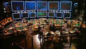war games war room