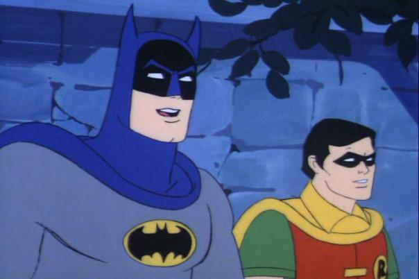 batman super friends