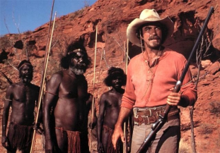 tom selleck quigley down under